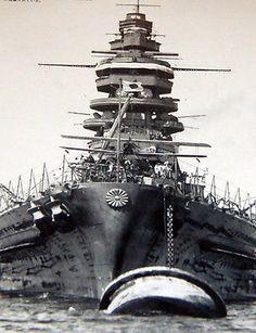 Eight-eight fleet Japanese Navy battleship book from japan rare - Books WASABI Naval History, Military History, Yamato Battleship, Model Warships, Imperial Japanese Navy, Military Photos, United States Navy, Navy Ships, War Machine