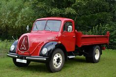 Great retro Magirus Deutz #trtro #pickup #van #magirusdeutz