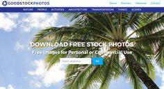 Good Stock Photos: imágenes gratis para uso personal y profesional