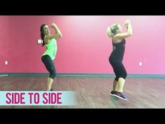 Sia - Cheap Thrills ft. Sean Paul (Dance Fitness with Jessica) - YouTube