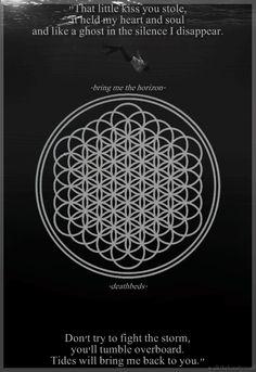 Deathbeds // Bring Me the Horizon // Sempiternal #BMTH