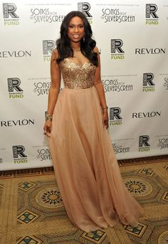 Jennifer Hudson Photo - 2012 Concert For The Rainforest Fund - After Party