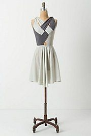 Paradox Dress- Anthropologie    *sigh*