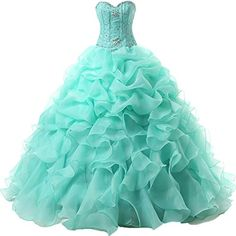 19d27cfe3ce8b ... dresses Suppliers: Mint Green Debut Ball Gowns Beading Ball Gown Floor  Length Lace Up Back Quinceanera Dresses Fashionvestidos Quinceanera Baratos