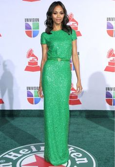 Vestidos verdes o mint de fiesta