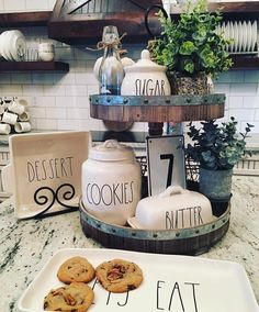 """3,273 Likes, 45 Comments - ANTIQUE FARMHOUSE (@antiquefarmhouse) on Instagram: """"# @cottagefarmhouse It's Black Friday! Know what that means? Cookies for dinner! Because, well,…"""""""