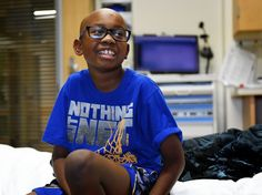 12-Year-Old Boy Cured of Sickle Cell Disease After Stem Cell Transplant: 'I Started Crying' Bless The Child, 12 Year Old Boy, Red Blood Cells, Stem Cells, Old Boys, How To Stay Healthy, Crying, The Cure, Women