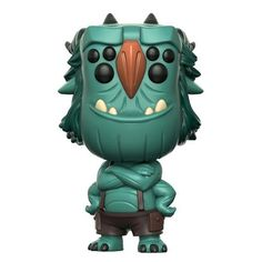 Toy Fair Reveal: Trollhunters (Master Toy Partner) - POPVINYLS.COM