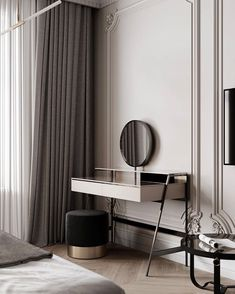 - Dubrovka - Master bedroom - Master bathroom - on Behance