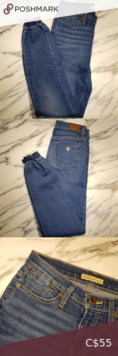 I just added this listing on Poshmark: Jeans denim. Denim Jeans, Skinny Jeans, Guess Jeans, Brand New, Cotton, Outfits, Shopping, Things To Sell, Style