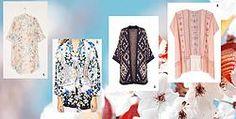 Le Kimono New Must Have !