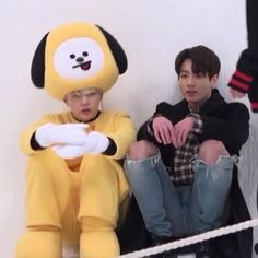 I just can't #yoonkook