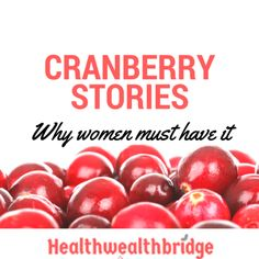 I appeared for the All India post-graduate medical entrance examination ,in 2007 .That year our exam paper had a question . Which berry helps prevent urinary tract infection ? I knew the answer and have till date told many people about these berries.Cranberries are perfect.They are sweet ,tart ,and packed full of delicious goodness.Though fresh …