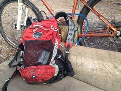 Osprey Escapist 20 Bike Packing, Golf Bags, Travel Bags, Cycling, Backpacks, Adventure, Sports, Hs Sports, Sport