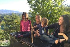 Why Family Traditions Matter (Plus 15+ Ideas To Get You Started) – MommypotamusMommypotamus  