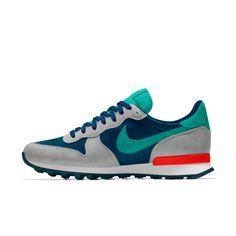 meet 54e03 1e0e3 Nike Internationalist iD Herrenschuh personalisiert... Zapatos Nike,  Zapatillas Hombre, Zapatos Deportivos