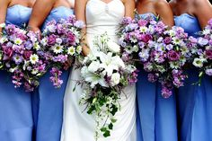 Choosing the Perfect Bridesmaid Dress