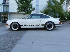1973 porsche 911 rs clone | Vancouver, BC Canada