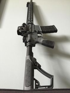 New Gun Day: Daniel Defense M4v11 This is our baby!