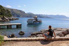 Lokrum is Dubrovnik's green oasis #travel #croatia