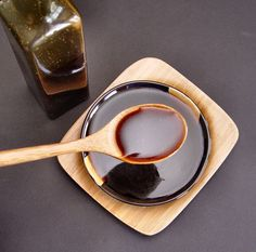 Teriyaki Sauce in Ten Minutes- hmmm... perhaps sub coconut aminos for soy sauce, coconut sugar for brown sugar, and arrowroot for corn starch? It might work.