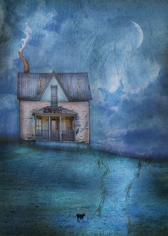 Finding Home by Distressed Jewell