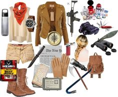 """""""KeEp cAlM AnD SuRvIvE"""" by imdyingtolive on Polyvore"""