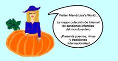 Cheki Morena - Canciones infantiles puertorriqueñas - Puerto Rico - Mamá Lisa's World en español: Canciones infantiles del mundo entero