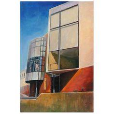 Cincinnati Art, University Of Cincinnati, Greeting Card Companies, Art Academy, Canvas Signs, Art Club, Teaching Art, Acrylic Painting Canvas, Figure Painting