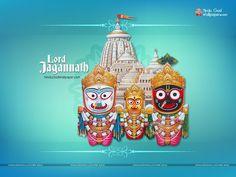 Sri Jagannath Hd Wallpapers Jagannath G Wallpaper Hd Wallpaper