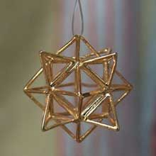 "caption: ""The Alchemy pendant creates harmonious frequencies, purifying and balancing. It can be hung in large spaces for purification and to create a harmonious atmosphere. 