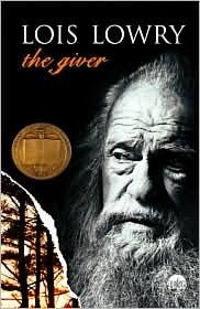 The Giver, great book, absolutely great book, will read it again