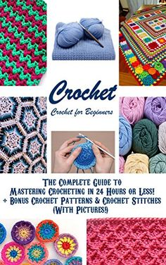 Blog post at Cynthia Banessa : These ten crochet baskets with free patterns are great for storing so many things. I could never have enough baskets around the house. I'm a[..]