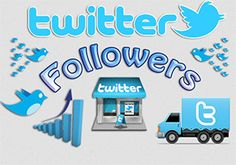 http://twifollowers.com is the top UK provider of Twitter Followers. All the services available are added within 24 hours - usually much faster if we are online when you order.