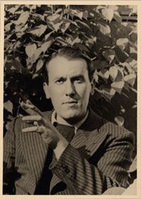 René Char -   20th-century French poet and member of the French Resistance.