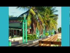 http://waltersites.com/la-guancha-ponce-puerto-rico/ La Guancha Boardwalk, Ponce, Puerto Rico. Also access the Ferry to see The Lighthouse with a unique architecture and a Lorraine Cross.