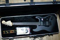 Fender Jim Root Slipknot Stratocaster   15.5jt