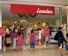 Leader - Norte Shopping