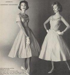 #vintage #50s #fashion