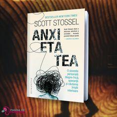 Scott Stossel conferă acestei povestiri profunzime, inteligență și perspectiva care i-ar putea lumina mulți ani de acum încolo pe cei ce suferă în tăcere.