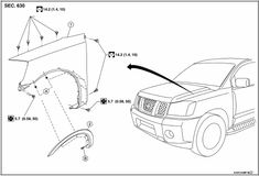 Location of Turn Signal Flasher Relay for 2001 Nissan
