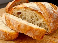 No te pierdas el truco que nos apuntan en este post para que el pan que descongeles te quede con muy buena textura.