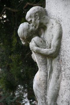 Adult erotica statues