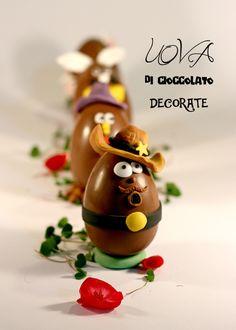 Eat Dessert First Easter Egg Cake, Easter Cupcakes, Chocolate Showpiece, Chocolate Art, Chocolates, Easter Show, Chocolate Easter Bunny, Chocolate Sculptures, Sugar Cake