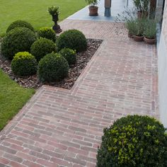 Natural Paving-Clay-Terrestre-CLAY PAVERS