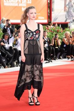 Style At Venice Film Festival  From photocalls to red-carpet premieres and canal-side photo shoots, catch up on all the latest action from the Venice Film Festival. 'Mother!&#821…