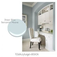 Best Neutral Paint Trends for your Living Room - Town Lifestyle + Design bedroom paint colors Best Neutral Paint Trends for your Living Room - Town Lifestyle + Design Living Room Grey, Home Living, Small Living, Living Room Decor, Bedroom Decor, Modern Living Room Paint, Master Bedroom, Office Paint Colors, Bedroom Paint Colors