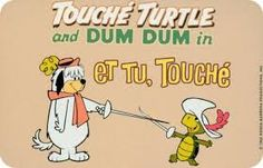 touche turtle - Google 検索