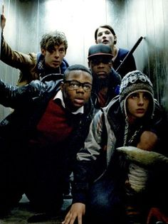 'Attack the Block' Gets Blu-ray/DVD Date