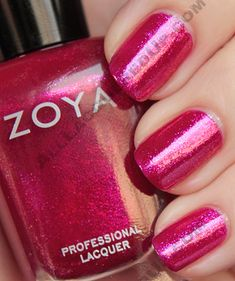Alegra by Zoya - swatch sparkle summer 2010 Zoya Sparkle Collection Swatches & Review